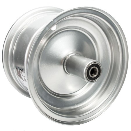 Front Rim Wheel for Coleman CT200U Mini Bike