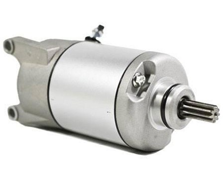 Starter (9 Spline) for 400cc Engines, ATV's & UTV's - Version 40