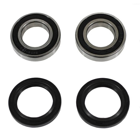 Front Wheel Bearing & Seal Kit for 400cc, 500cc, 700cc, &800cc HiSun UTV's