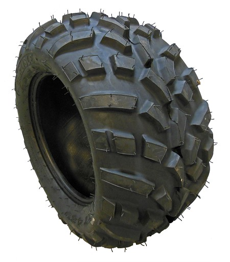Carlisle AT489 All Terrain Tire (24x10.00-12)