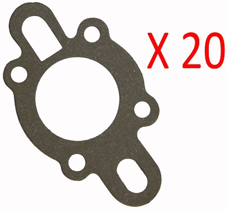 Oil Pump Gasket  (Pack of 20) Harley-Davidson XL's (1977+)