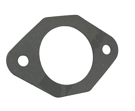 Carburetor Insulating Spacer Gasket for Harley-Davidson Sportsters XL FX FL (1978-89)