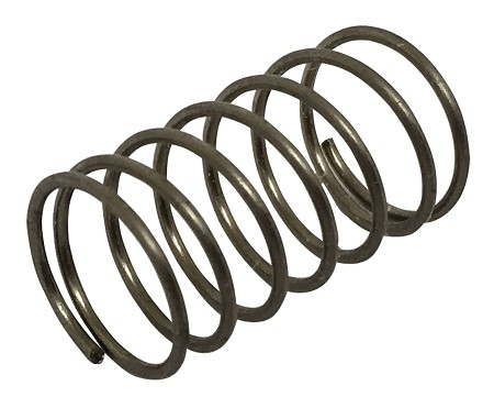 Throttle Shaft Spring for Tillotson Carburetor