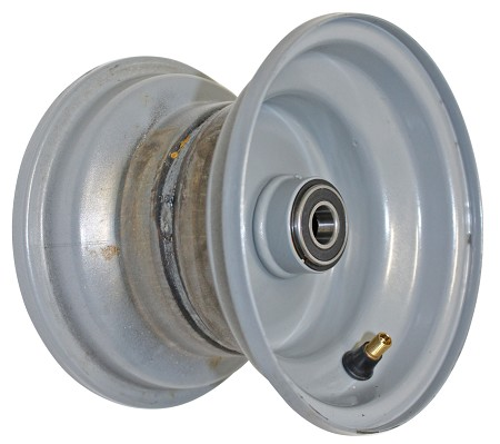 "6"" x 4-1/2"" Rim with 5/8 High Speed Bearing (Front)"