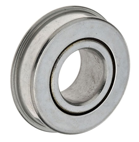 "Flanged Wheel Bearing (1/2"" x 1-3/8"")"