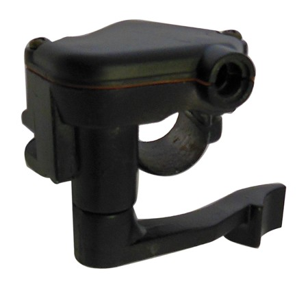 Thumb Throttle (Metal Housing)