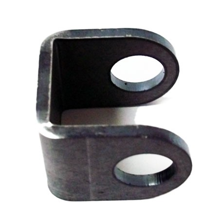 Shock Mounting Tab - 1/2""