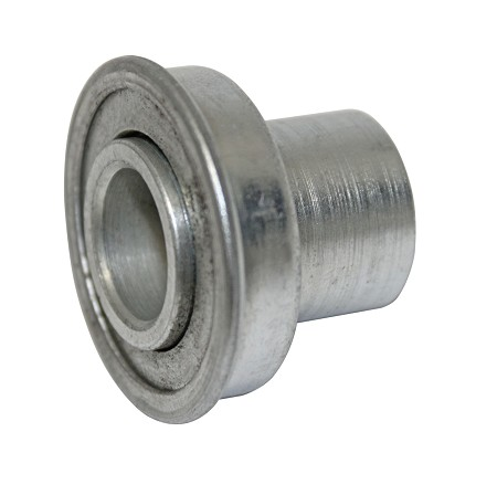 Extended Race Flanged Wheel Bearing (5/8'' x 1-3/8'')