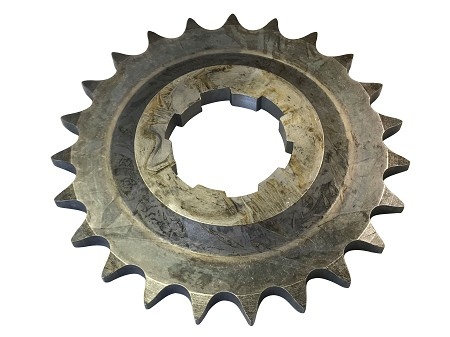 Rear Sprint Sprocket, 23T For Harley-Davidson FLT & FXR