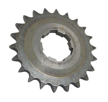 Rear Sprint Sprocket, 22T For Harley-Davidson FLT & FXR
