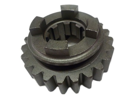 23T Countershaft Third Gear For Harley-Davidson Sportsters and K  (1954+)