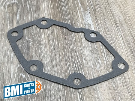 Right Side Gear Box Cover Gaskets for Harley-Davidson 5-Speed Big Twins (1980-86)