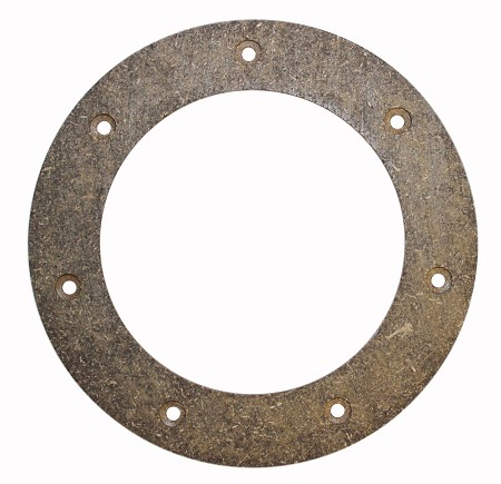 Clutch Friction Lining Disc for Big Twins (1941-84)