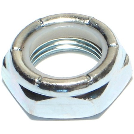 "3/4"" Axle Lock Nut (3/4-16)"