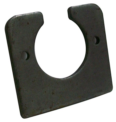 "2 Hole, 1"" Bearing Hanger"