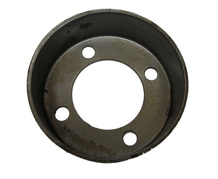 "4"" Brake Drum with 2-7/8"" Bolt Hole Patten"