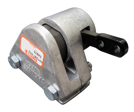 Mechanical Brake Caliper (Arm on Side)