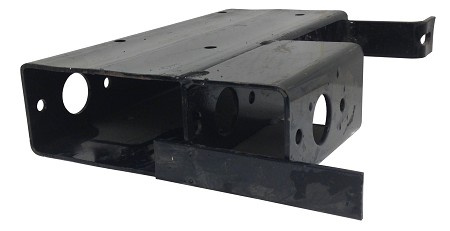 Motor Mount Plate for Jackshaft