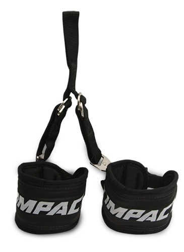 Impact Racing Arm Restraints