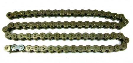 #420 Chain (74 Links) - 36""