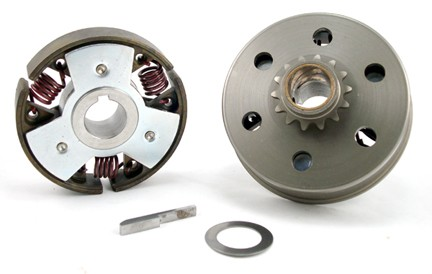 Noram Star Clutch Replacement Parts
