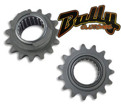 Bully Clutch Replacement Drive Sprocket