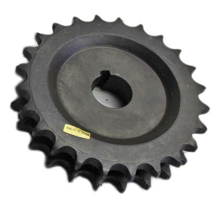 Tapered Engine Sprocket 24T for Harley-Davidson Twins (1930-54)