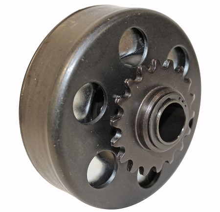 Max-Torque Stock Clone Engine Clutch (12T)