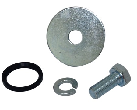 Hilliard Clutch Mounting Kit (required on LO206)