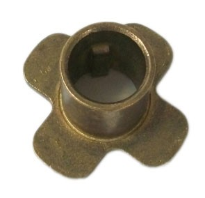 "Hilliard Clutch 3/4"" Bushing (Short) for Inferno Racing Clutches"