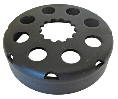 Drum for Flame, Fury, or Blaze Inferno Racing Clutch from Hilliard