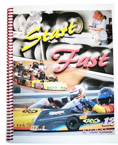 Start Fast by Todd Godwin