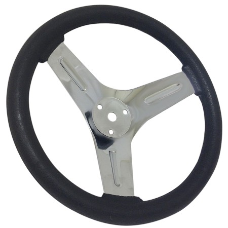"Steering Wheel (10"" or 12"")"