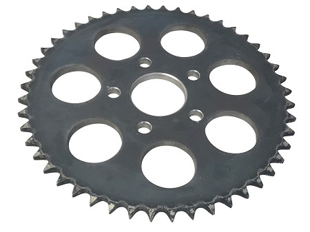 48T Rear Sprocket Harley-Davidson Motorcycles