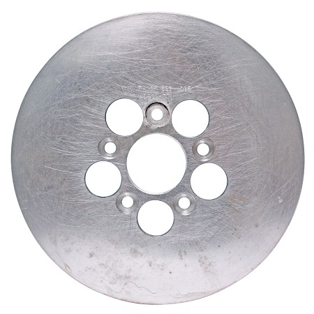 "10"" Disc Brake Rotor For Harley-Davidson"