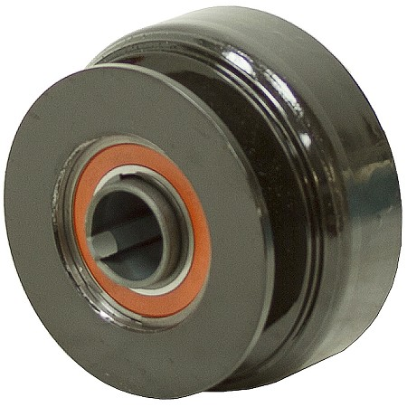 "Bearing Clutch with 5/8"" Bore from Hilliard Extreme Duty"