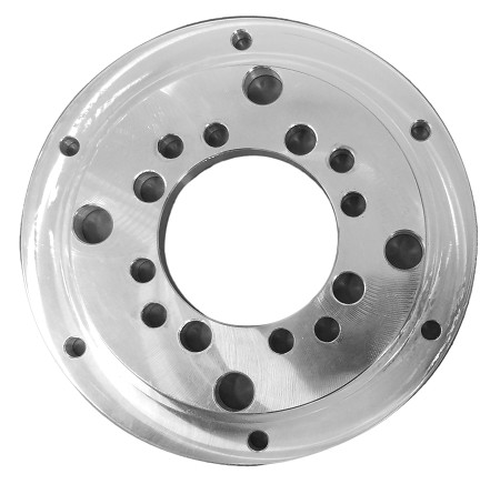 Universal Sprocket Hub Adapter Plate