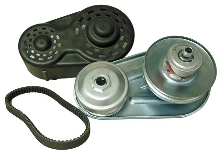 40 Series Torque Converter Kit (8 - 16 HP)