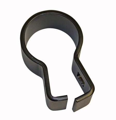 Motorcycle Exhaust Clamp- 1-3/8""