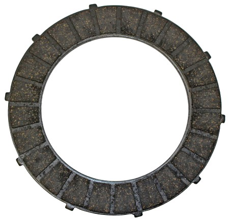 Clutch Friction Disc for Triumph