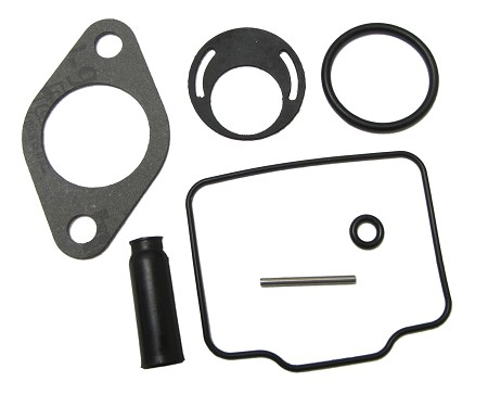 Carburetor Rebuild Kit for Briggs Engine
