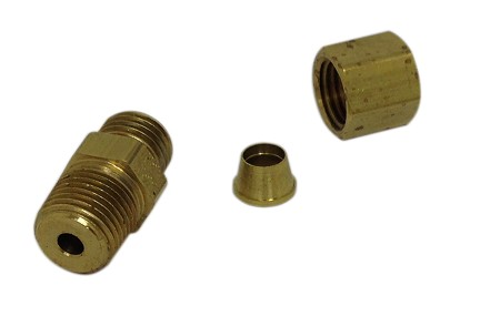 Compression Fitting Assembly