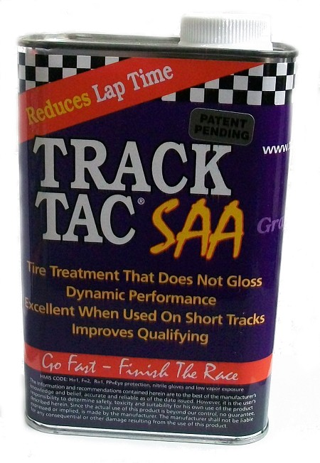 "Track Tac ""SAA Grape"" - Quart (Cold Weather Prep )"