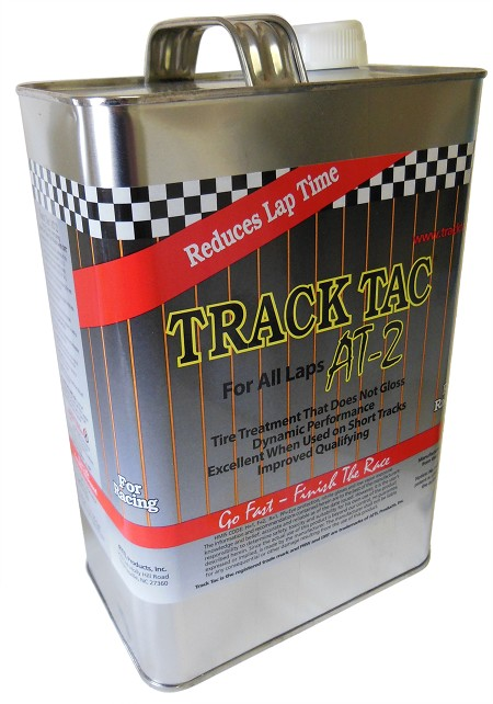 Track Tac ''AT-2'' Gallon (High Bite / Short Tracks)
