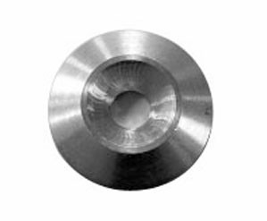 Aluminum Conical Washer