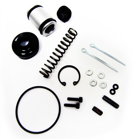 Rebuild Kit for MCP Master Cylinder (Billet or Cast)