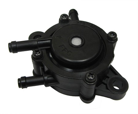 Walbro Single Outlet Fuel Pump