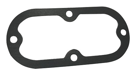 Inspection Cover Gasket for Harley-Davidson 4-Speed Big Twins (1965 and later)