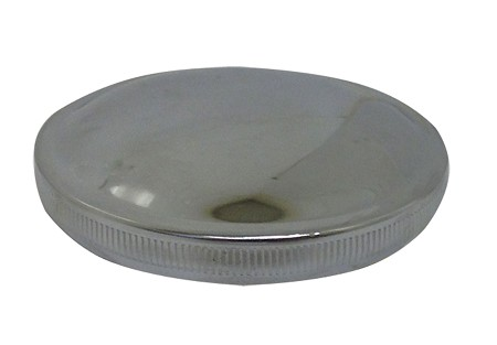 Chrome Gas Cap (Vented)