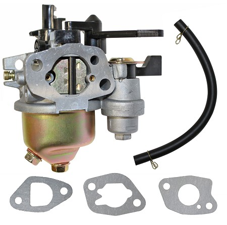 Carburetor for 6.5HP Predator 212cc Engine
